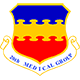 20th Medical Group - Shaw Air Force Base